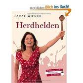 Herdhelden - Kochbuch von Sarah Wiener