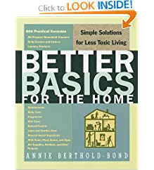 Simple Solutions for Less Toxic Living