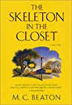 The Skeleton in the Closet (A Fellworth Dolphin Mystery)