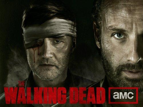 The Walking Dead Season 3 Finale Predictions