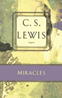 """Cover of """"Miracles: A Preliminary Study (..."""