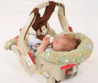 Baby Bottle Holder - FindGift.com