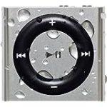 Waterfi Waterproof iPod Shuffle for Swimming (Silver) for $139.95 + Shipping