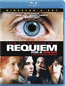 """Cover of """"Requiem for a Dream (Director's..."""