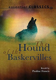 Hound of the Baskervilles (Essential Classics) by | wearewordnerds.com