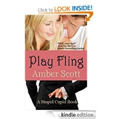Play Fling (A Stupid Cupid Book)