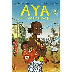 Aya de Yopougon, Tome 2 :