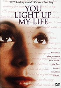 "Cover of ""You Light Up My Life"""
