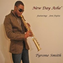 """Tyrone Smith New Day Ashe ft. Jeni Fujita"""
