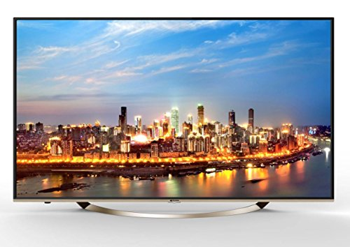Micromax 127 cm (50 inches) 50Z9999UHD 4K UHD LED Smart TV