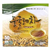 [HEALTH TEA] Korea Food Solomon's Seal Tea 1.2g X 50 Tea Bags