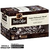 Peet's Coffee Major Dickason's Blend 120 K-Cups