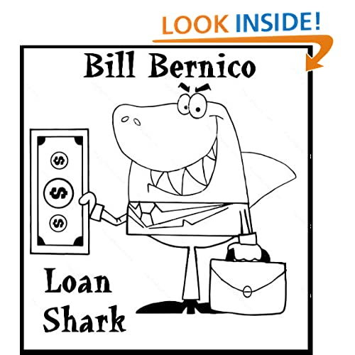 Loan Shark Bill Bernico