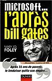 Microsoft... l'après Bill Gates