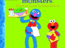 Grover'S Guide To Good Eating (Sesame Street) (Happy ...