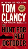 The Hunt for Red October (A Jack Ryan Novel, Book 3)