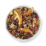 Wild Orange Wulong Oolong Tea
