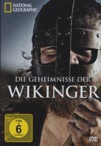 National Geographic - Die Geheimnisse der Wikinger (Film ...