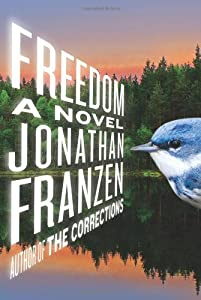 """Cover of """"Freedom: A Novel"""""""