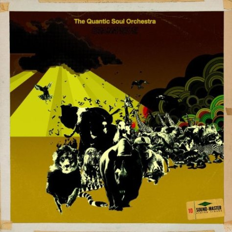 The Quantic Soul Orchestra-Stampede-(TRUCD029)-DIGIPAK-CD-FLAC-2003-mbs Download
