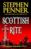 Scottish Rite (A Maggie Devereaux Mystery, #1)