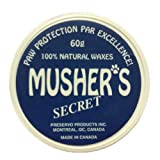 Mushers Secret Paw Wax 60 grams