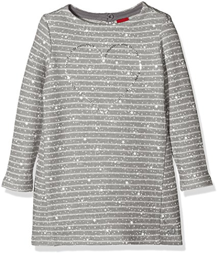 s.Oliver Mädchen Kleid 53.609.82.2527