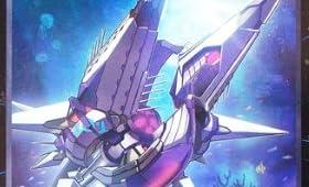 【遊戯王】 【No.101 S・H・Ark Knight】 LVAL-JP047 【ウルトラ】 『レガシー・オブ・ザ・ヴァリアント』