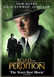 "Cover of ""Road to Perdition (Widescreen E..."