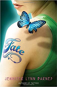 "Cover of ""Fate"""