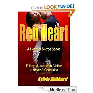 Red Heart (Heart of Detroit)