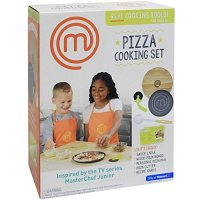 MasterChef Junior Baking Kitchen Set - 7 Pc. Kit Includes ...