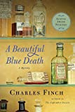 A Beautiful Blue Death (Charles Lenox Mysteries Book 1)