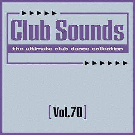VA-Club Sounds Vol. 70-PROPER-3CD-FLAC-2014-NBFLAC Download