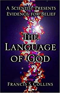 "Cover of ""The Language of God: A Scientis..."