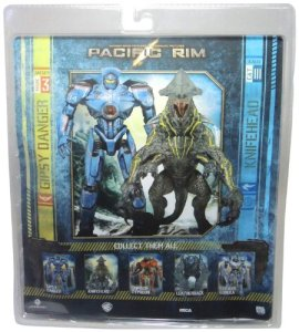 Pacific-Rim-Gipsy-Danger-and-Knifehead-7-Inch-Action-Figure-2-Pack