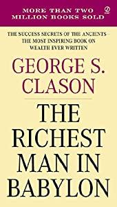 """Cover of """"The Richest Man in Babylon"""""""