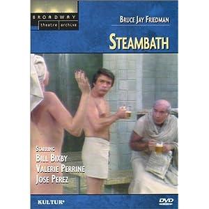 Steambath (Broadway Theatre Archive)