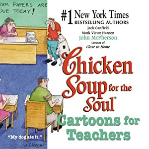 "Cover of ""Chicken Soup for the Soul: Cart..."