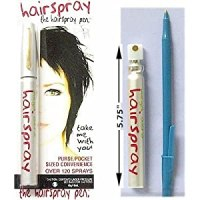 Megahold Hairspray in a Pen