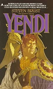 """Cover of """"Yendi"""""""