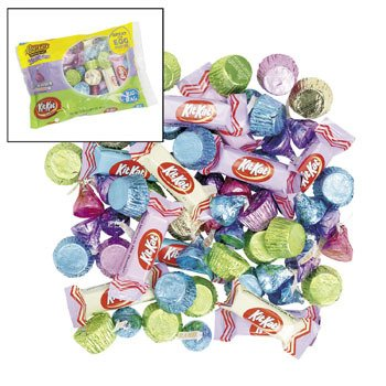 Hersheys Spring Assortment