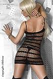 Chilirose Nahtloses sexy Minikleid