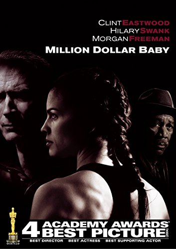 Million Dollar Baby Cast and Crew  TVGuidecom