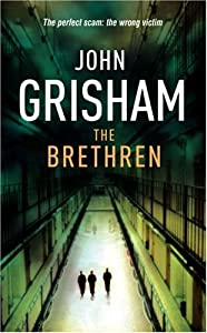 "Cover of ""The Brethren"""
