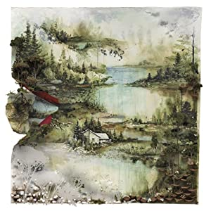 Let's Not Get Carried Away Bon Iver