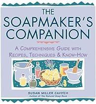 Soapmakers companion