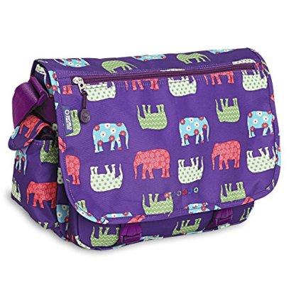 J-World-New-York-Terry-Messenger-Bag-Elephant