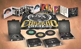Carabao - MP3 Collection [MP3 CD]