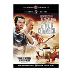 519IzNr5eUL. SL500 AA300  Review: Disciples of the 36th Chamber